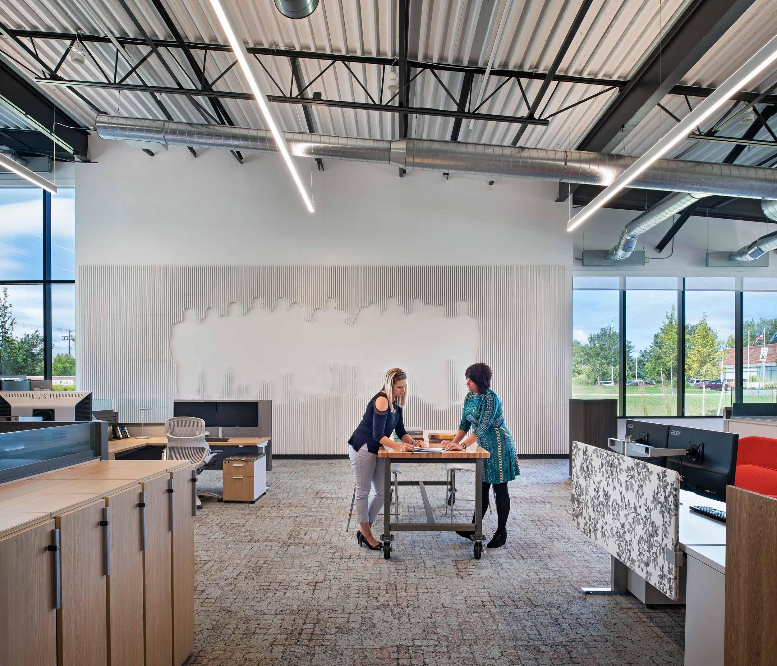 Interior Decorators In Michigan: Patrick Thompson Design